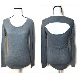 PINK Victoria's Secret Long Sleeve T Shirt